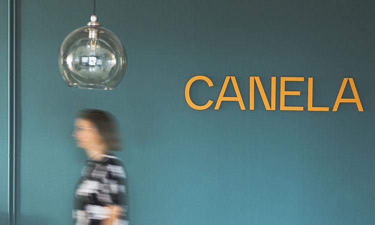 L'agència Canela fa 15 anys