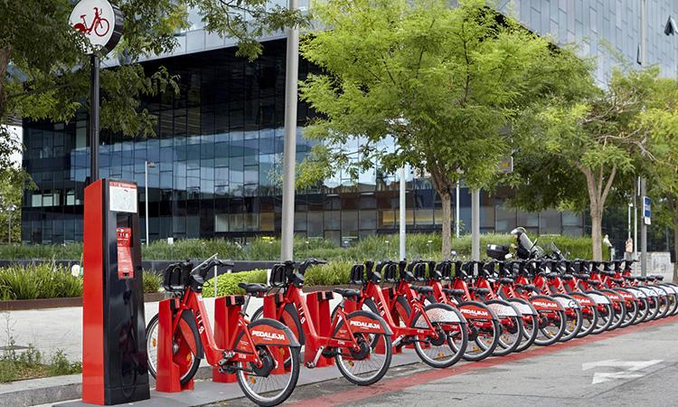 El Bicing repeteix la licitació de la gestió publicitària en bicicletes i estacions