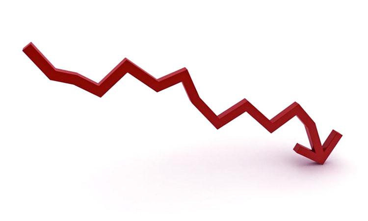 La inversió publicitària va caure un 20% al febrer