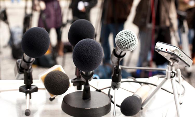 L'SPIB demana recuperar les rodes de premsa presencials