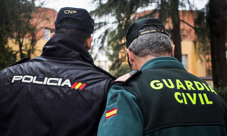 Policia i Guàrdia Civil convoquen els seus premis periodístics