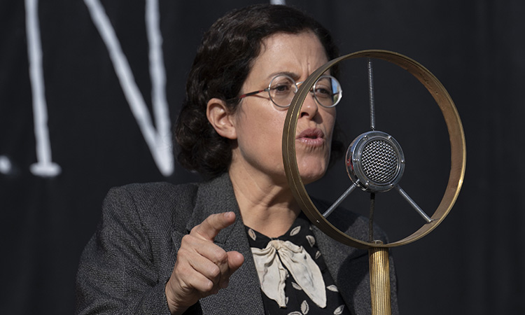 'Frederica Montseny, la dona que parla', millor telefilm als Seoul Drama Awards