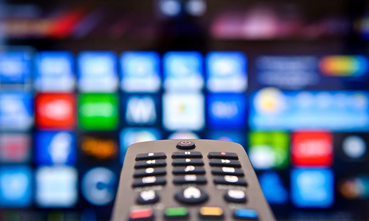 Dossier '20 anys després': Auge i caiguda dels mitjans tradicionals. La Televisió (IV)
