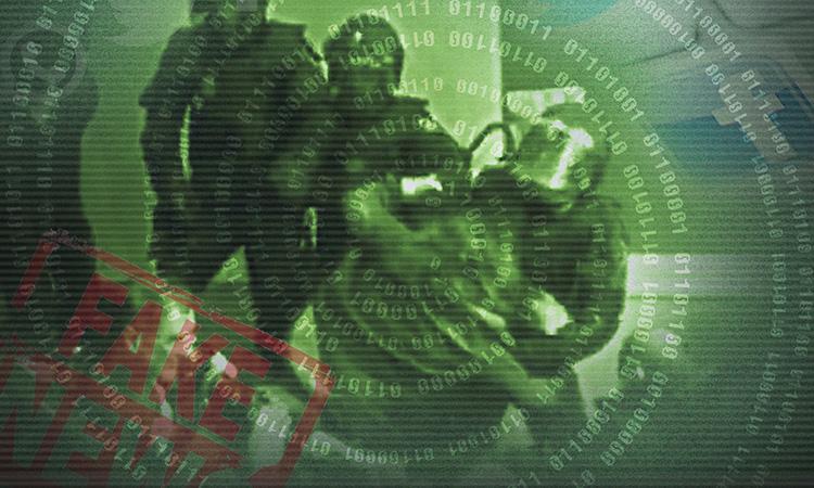 'Sense ficció' estrena el documental 'La batalla per les xarxes'