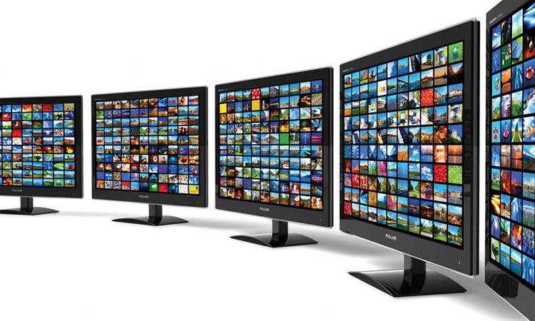 Globomedia repeteix com la productora amb més hores d'emissió a la TDT