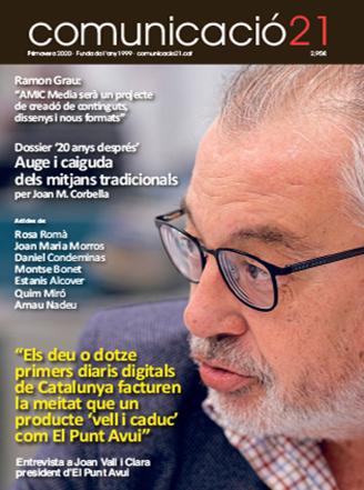 Revista núm. 10 - Comunicació21