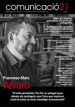 Revista núm. 9 - Comunicació21
