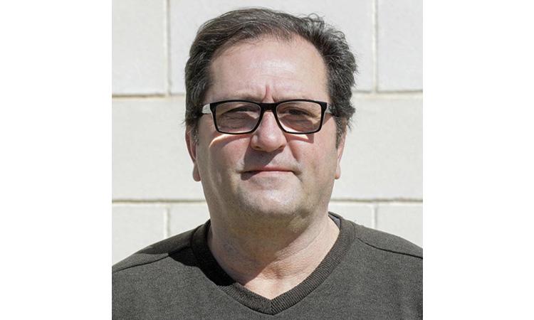 Mor el periodista Jesús Turel als 60 anys