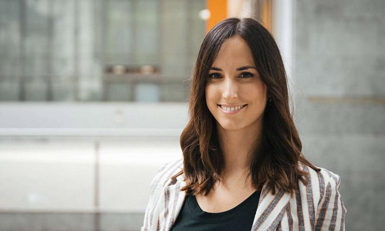 """Laura Oliver: """"Amb 'Via 15' betevé té l'oportunitat d'obrir la mirada en l'àmbit metropolità"""""""