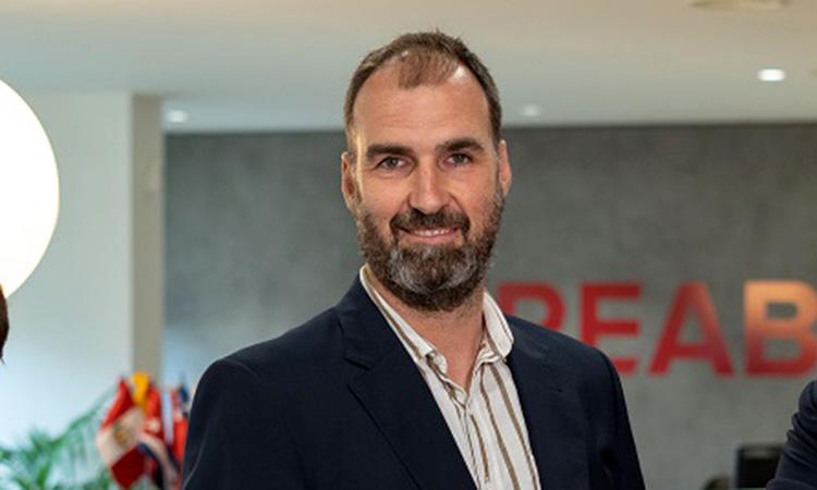 Oriol Martí, nou director de l'àrea digital de Kreab a Barcelona