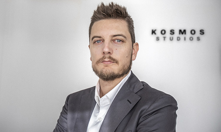 Oriol Querol de Kosmos protagonitza el Fòrum de la Comunicació