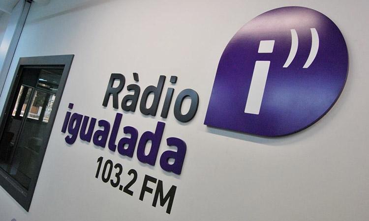 Ràdio Igualada licita els serveis de redacció, locució i control tècnic